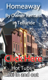 ski in out by owner vacation rentals in telluride