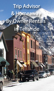 telluride by owner rentals and telluride hotels